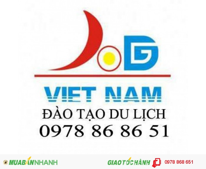 Nên học lấy chứng chỉ hướng dẫn viên du lịch ở đâu tại Hà Nội, Đà Nẵng, Hồ Chí Minh