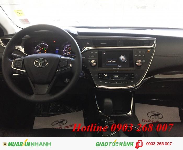 Toyota Avensis sản xuất năm 2015 Số tự động Động cơ Xăng