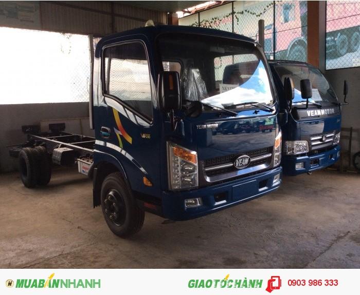 Xe tải Veam FOX MB 1490 Kg 1