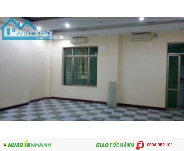 Cho thuê văn phòng 28m2 giá 248.02 nghìn/m2 tại tòa nhà Đội Cấn, Ba Đình