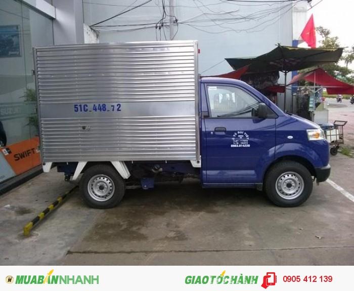 Xe tải SUZUKI CARRY PRO 750 kg