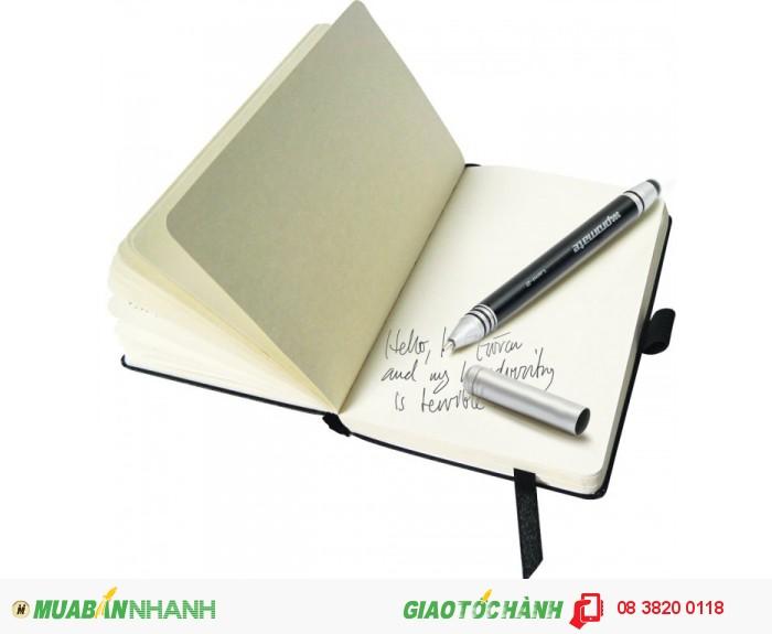Bút cảm ứng đa năng Lami-2