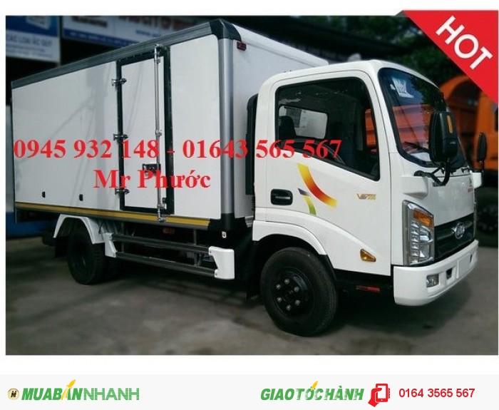 Veam VT  Xe tải động cơ Dầu diesel