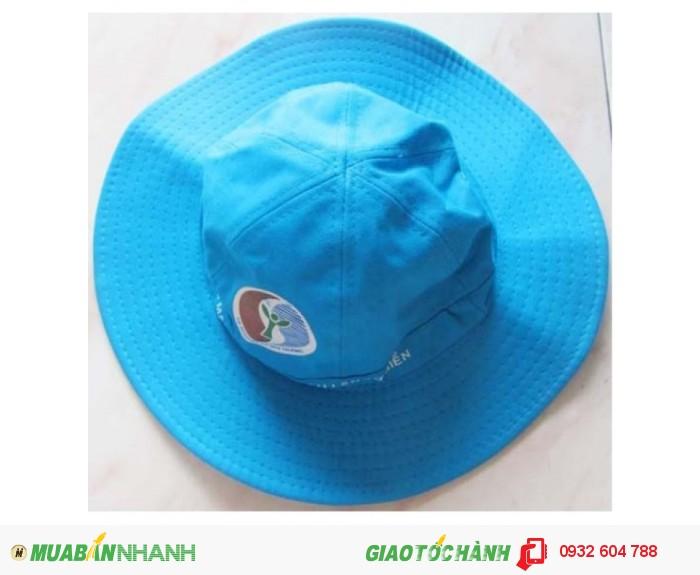 Nhận may các loại nón theo yêu cầu-Giá rẻ nhất thị trường.