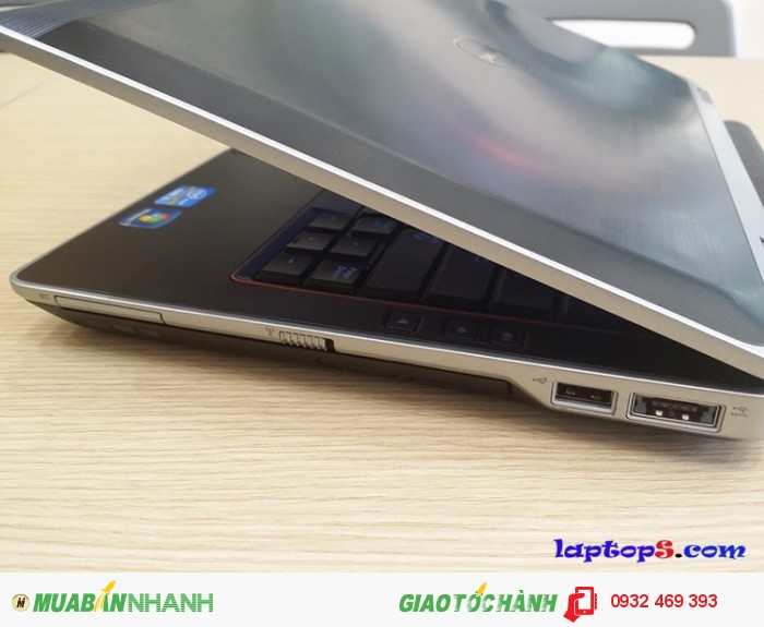 Bán laptop Dell E6420 tại TP HCM1