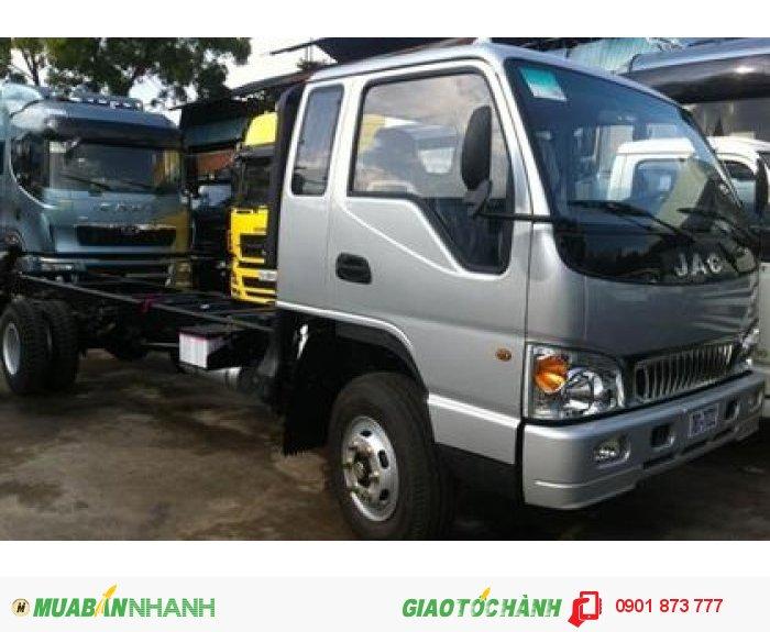 Bán xe tải JAC 1.5 tấn 3