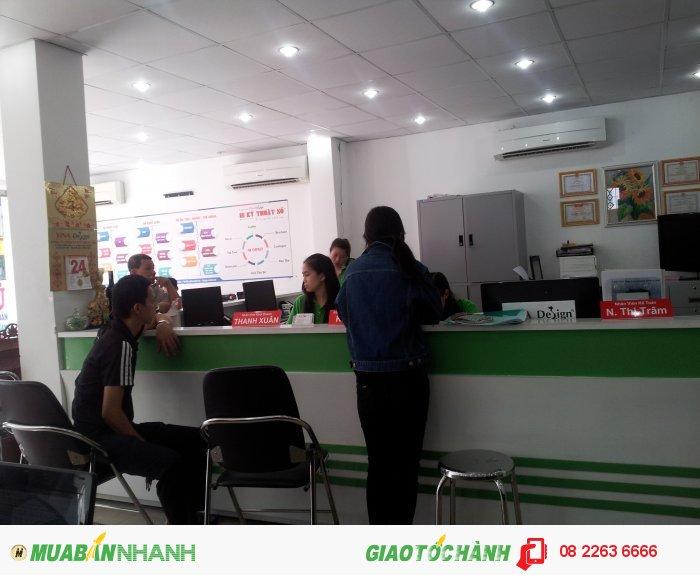 Dịch vụ in ấn offset giá rẻ và uy tín nhất tại HCM