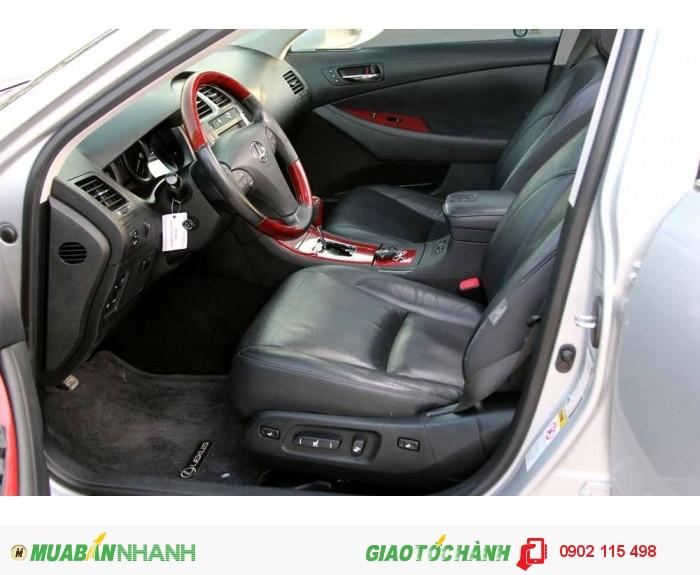 Bán Xe Lexus ES350 2009 odo 20.000miles bao test 3
