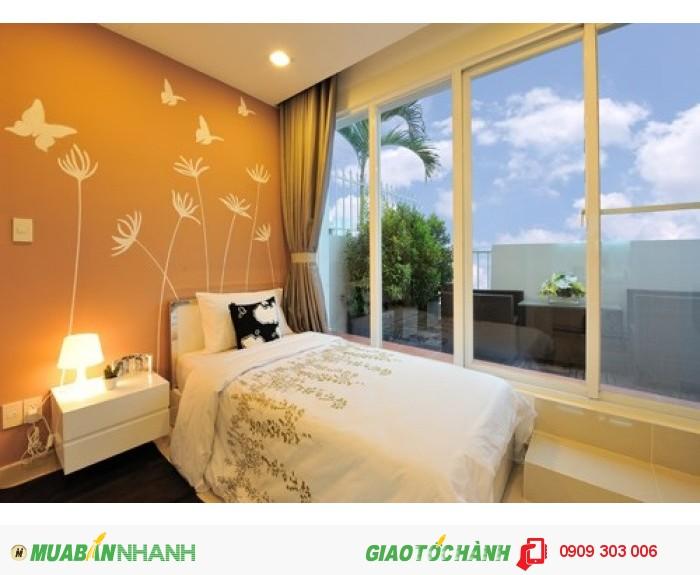 Cần tiền bán gấp chung cư Sunny Plaza đường Phạm Văn Đồng