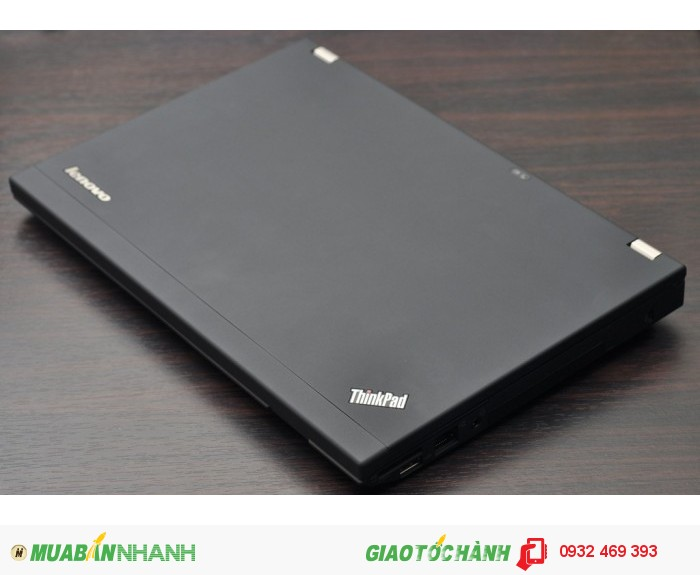 Laptop IBM X201 core I5 giá cực tốt2