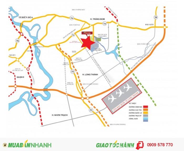 Đất thổ cư chính chủ sổ đỏ giá rẻ nhất tỉnh Đồng Nai trả góp dài hạn không lãi suất.