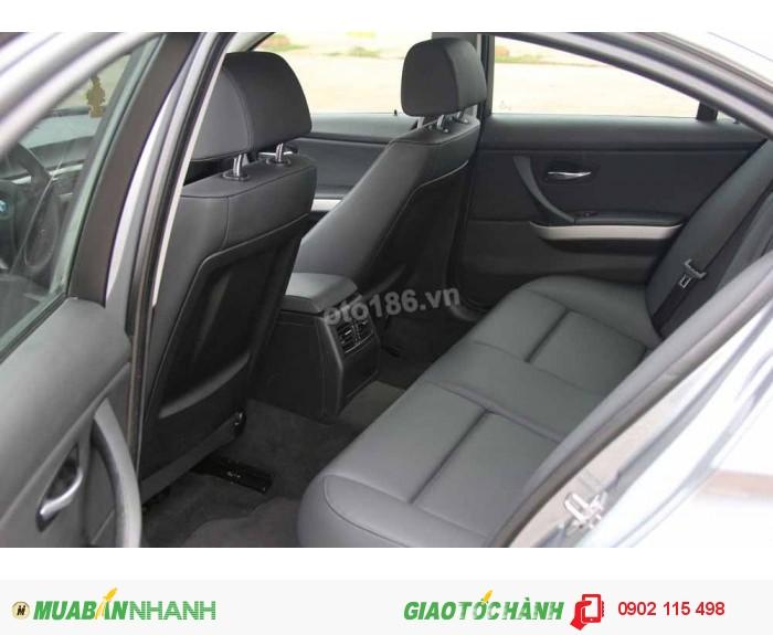 Bán BMW 325i 2009 4