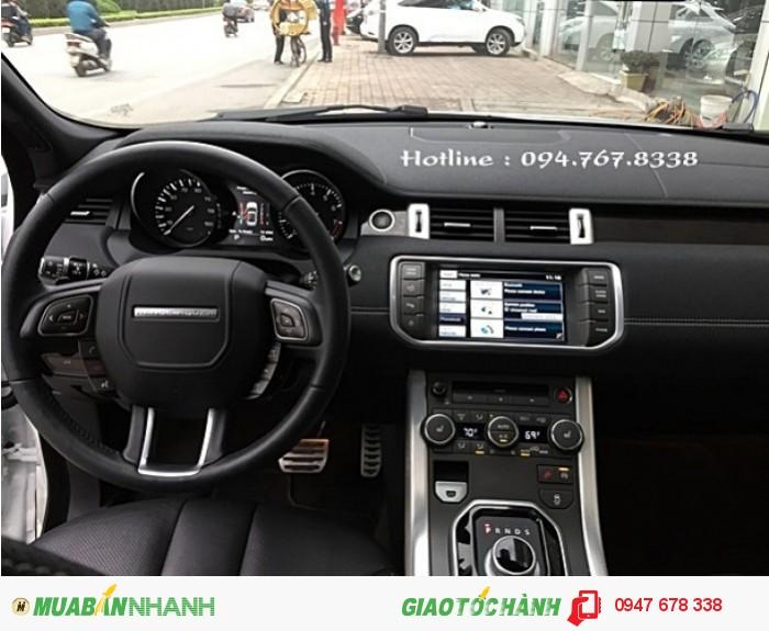 Land Rover NV sản xuất năm 2015 Số tự động Động cơ Xăng