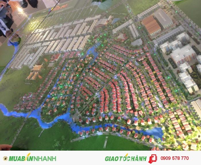 Đất thổ cư chính chủ giá rẻ liền kề Khu Công Nghệ Cao ngay cửa ngõ Sài Gòn tiện ở đầu tư kinh doanh