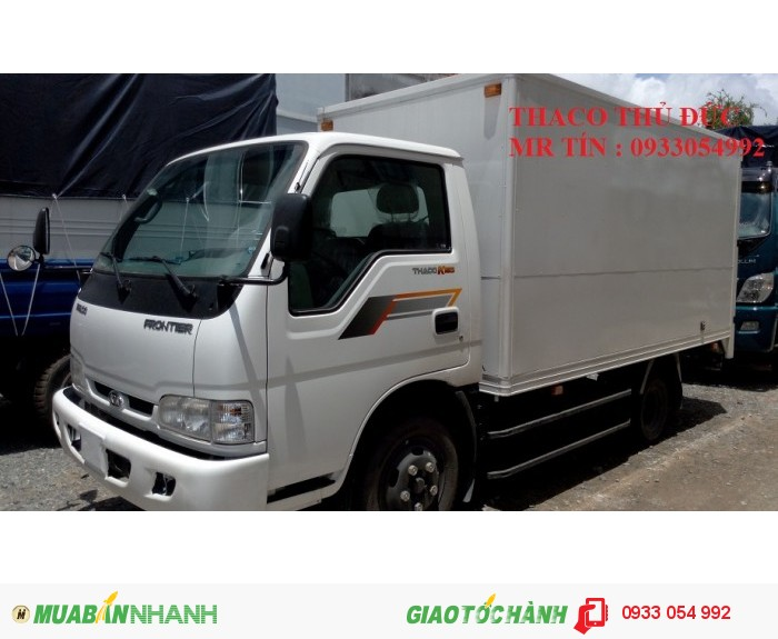 Kia Khác sản xuất năm  Số tay (số sàn) Xe tải động cơ Dầu diesel