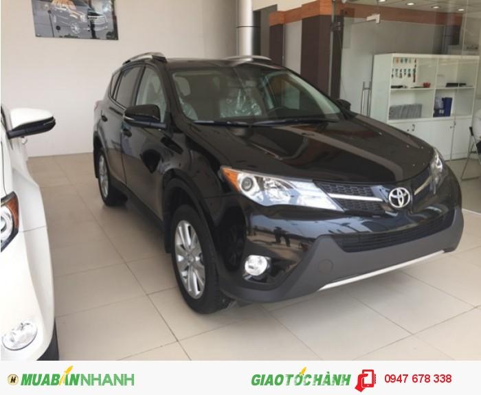 Bán xe Toyota Rav4 2015 Limited giá tốt