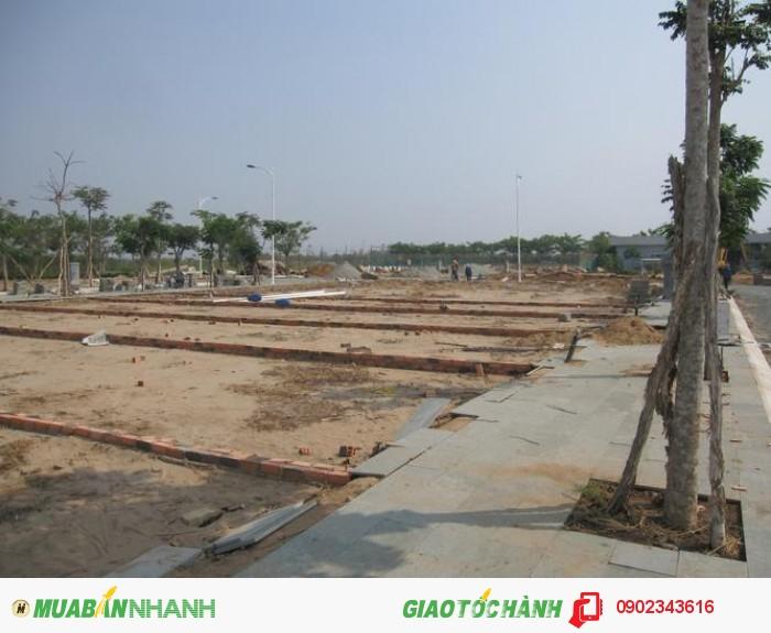 Cần bán 2 nền đất 4x20m, 5x20m đối diện chợ.