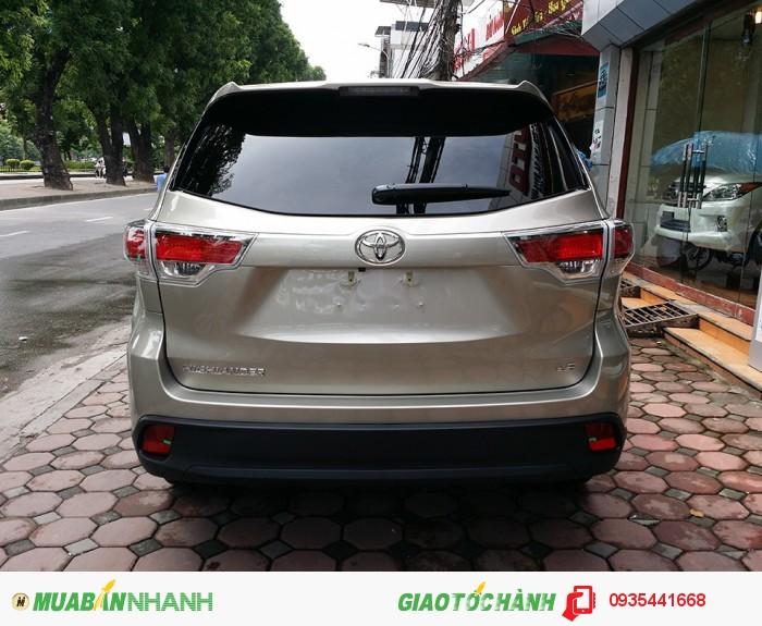 Toyota Avalon sản xuất năm 2015 Số tự động Động cơ Xăng