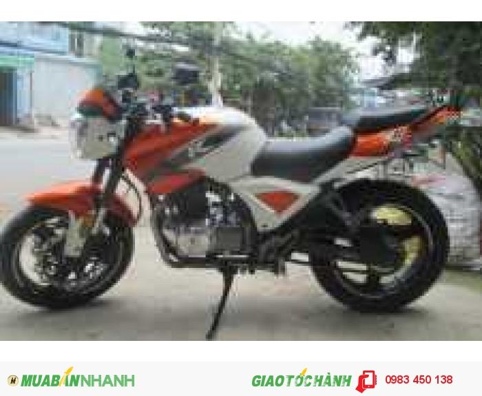 Bán xe Moto hiệu CBR 125cc
