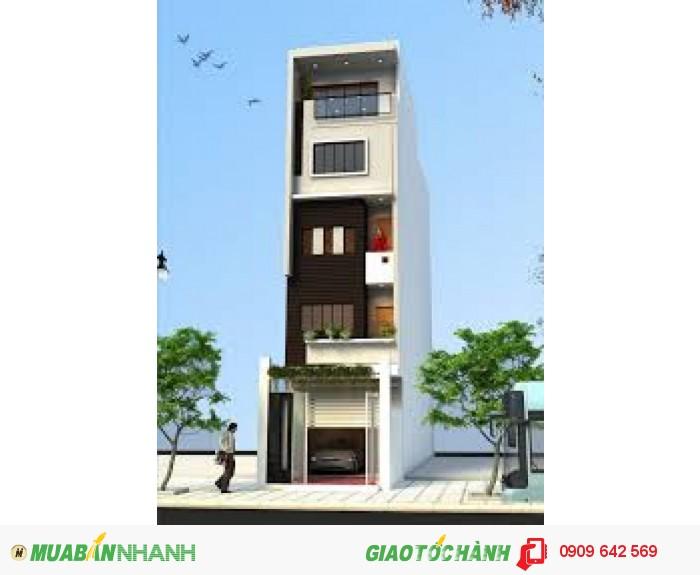 Bán gấp KS Trương Định ,P.7, quận 3, 3 lầu, diện tích : 3.8m*18m giá  21 tỷ (TL)