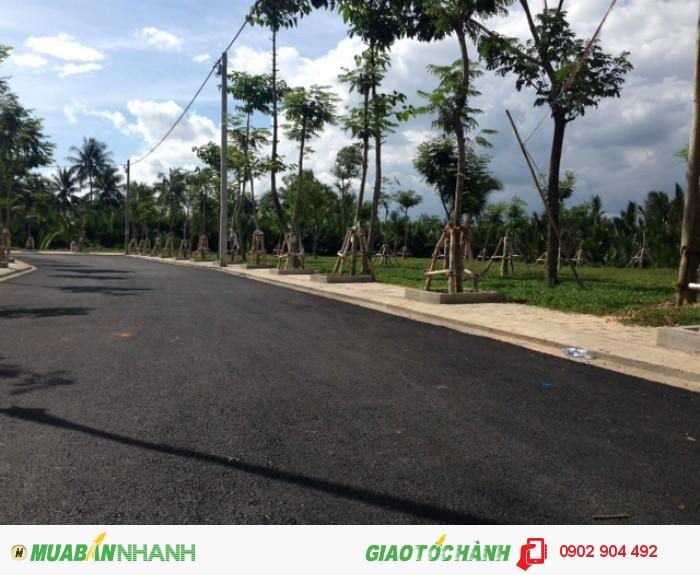Bán đất thổ cư, ngay MT đường Long Thuận- gần Nguyễn Duy Trinh. Giá trọn gói 535 TRIỆU/73m2.