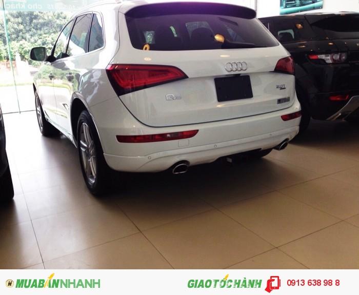 Audi A1 sản xuất năm 2015 Số tự động Động cơ Xăng