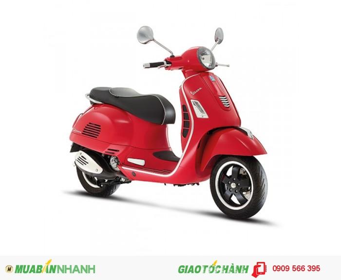 Vespa GTS Super 150cc 0