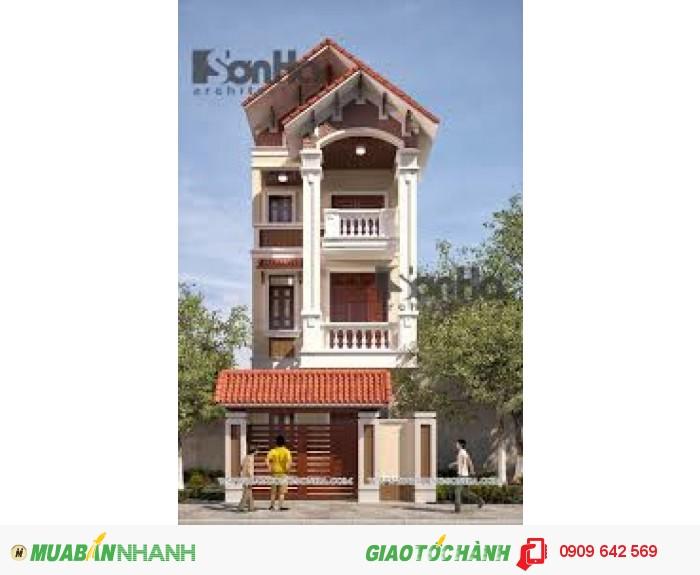 Bán gấp nhà MT Nguyễn Trãi ,P.BT, Quận 1,  4 lầu, diện tích : 4m*20m giá  50 tỷ (TL)
