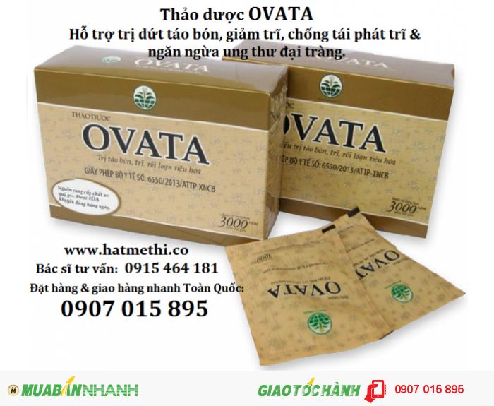 Vỏ hạt mã đề OVATA chữa táo bón, trĩ 55fd5b90eee6d_1442667408