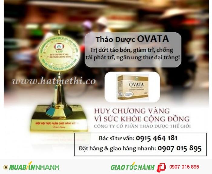 Vỏ hạt mã đề OVATA chữa táo bón, trĩ 55fd5bc76a9ab_1442667463