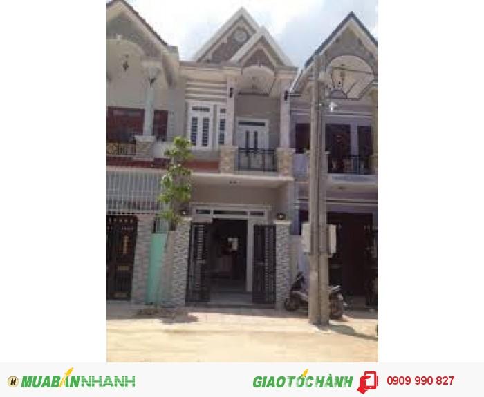 Bán Nhà Phố Cao cấp giá rẻ, chỉ 9.1tr/m2 gần hầm chui Nguyễn Văn Linh