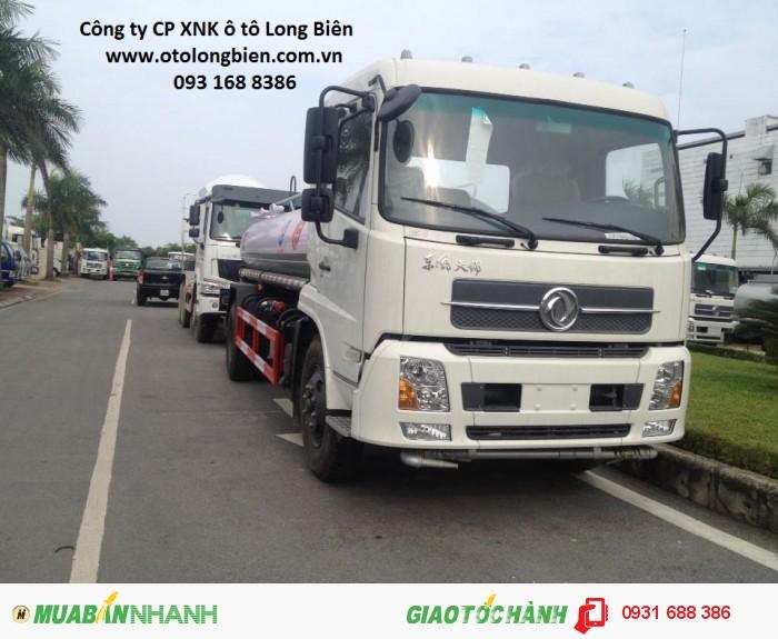 Xe phun nước, tưới cây, rửa đường 5m3, 9m3, 13m3, 17m3-20m3 Long Biên, Hà Nội 2015 1