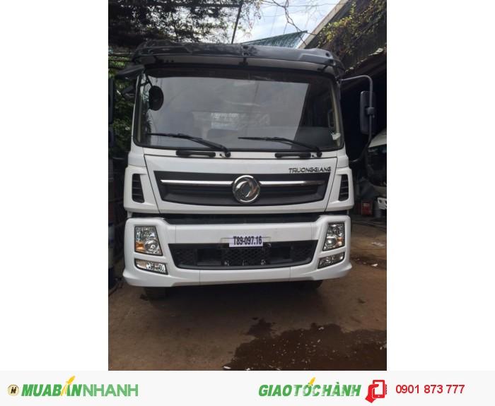 Dongfeng Khác sản xuất năm  Số tay (số sàn) Xe tải động cơ Dầu diesel