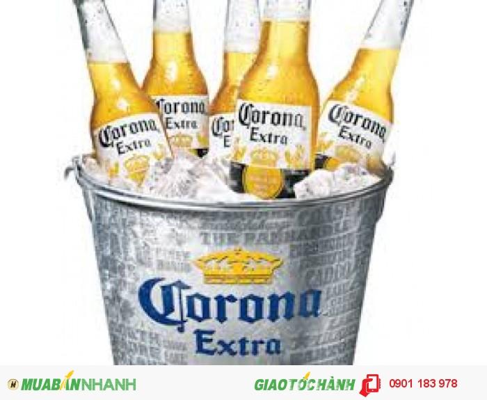 Bia Corona Extra Mexico 650.000đ