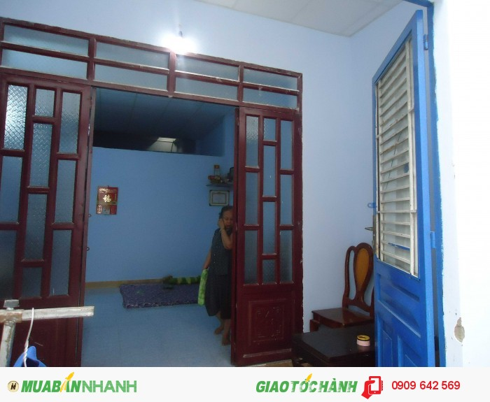 Nhà giá rẻ Nguyễn Thái Bình,P.NTB, Quận 1, cấp 4, diện tích : 4m*17m giá 16.5 tỷ (TL)