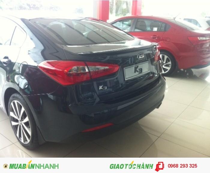 Xe Kia K3 - giảm giá tới 23 triệu đồng. 2