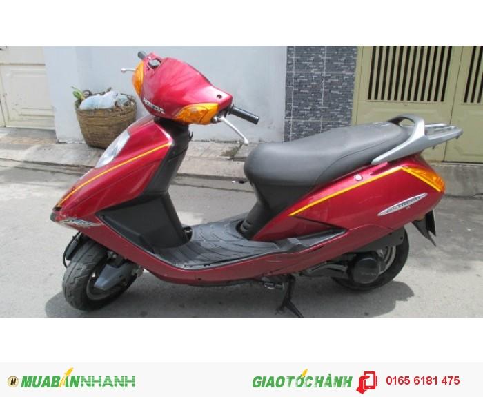 Honda @ Stream 125cc