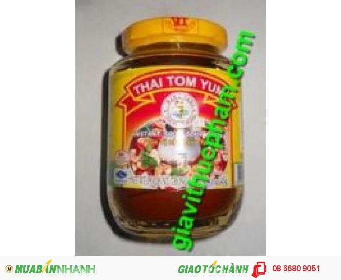 Gia vị nấu lẩu Thái0