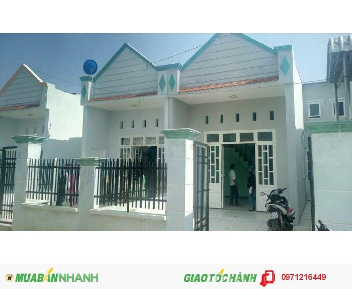 Bán Nhà Mới Xây,  Long Thành,  Đồng Nai.