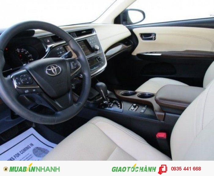 Toyota Avensis sản xuất năm 2015 Số tự động Hybrid