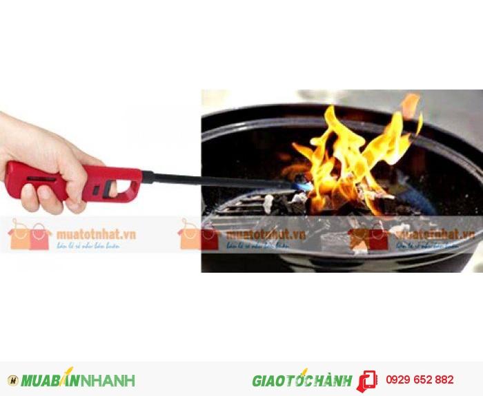 Súng mồi lửa cho bếp gas, bếp cồn4