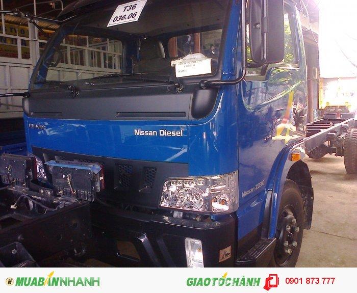 Xe tải Veam VT490 4.9 tấn 5 tấn 1