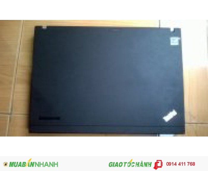 Laptop Lenovo Thinkpad T5200