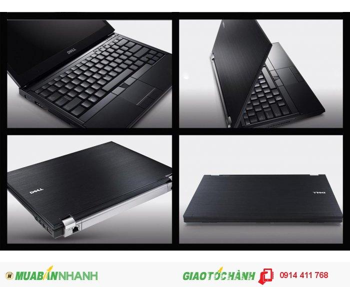 laptop Dell E43000