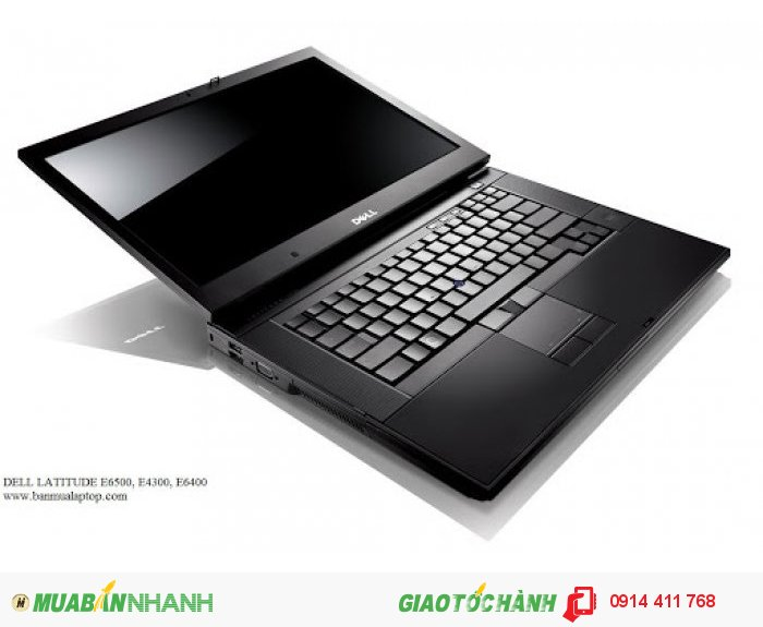 laptop Dell E43001