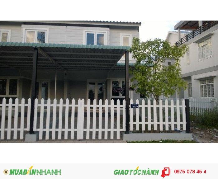 50 căn nhà trong khu du lịch Dìn Ký, gần chợ Lái Thiêu, Thuận An, Bình Dương