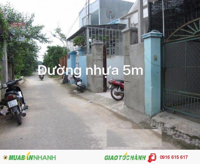 Bán nhà mới xây giá rẻ trung tâm phường Hiệp An, Thủ Dầu Một