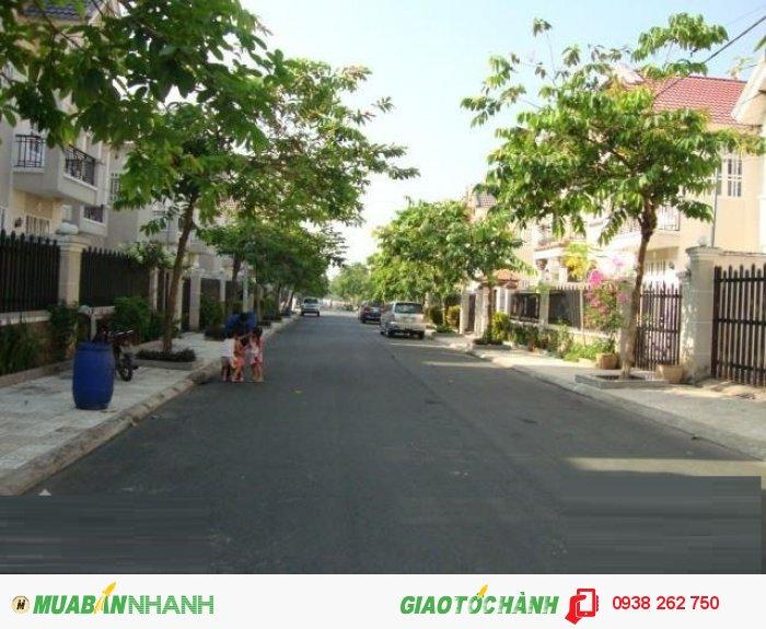 Đất Nền Sổ Hồng KDC Nam Khang Residence Quận 9