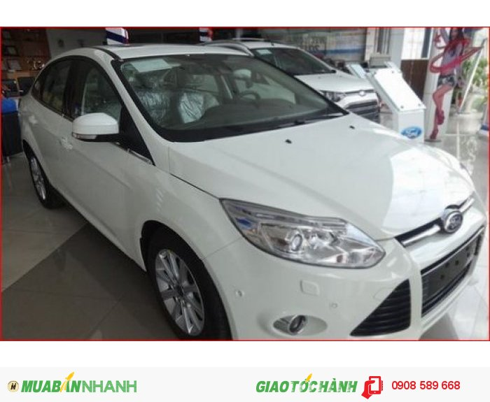 Ford Focus 2 AT 2015