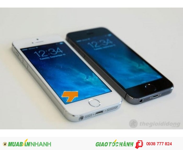 Iphone 5S mới 99% giá rẻ